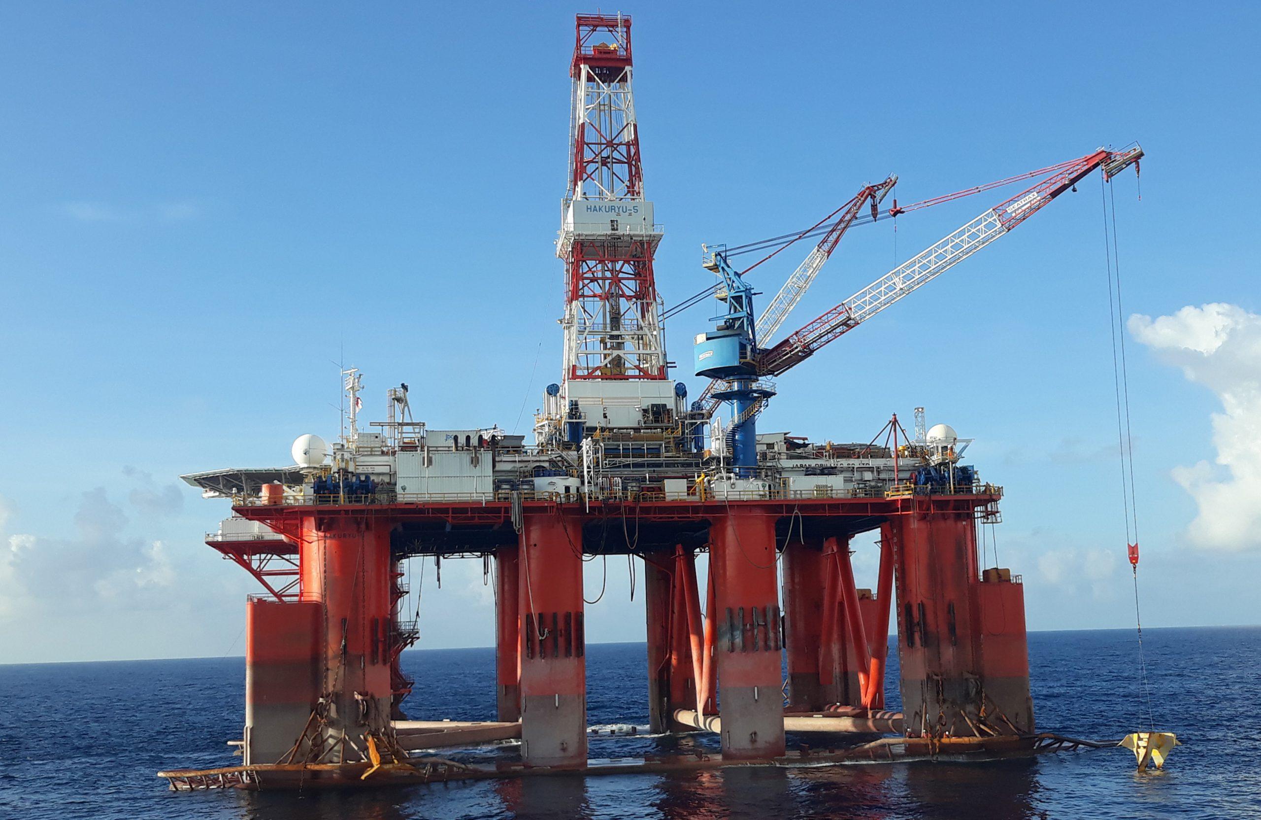 Marine & Offshore Consultancy